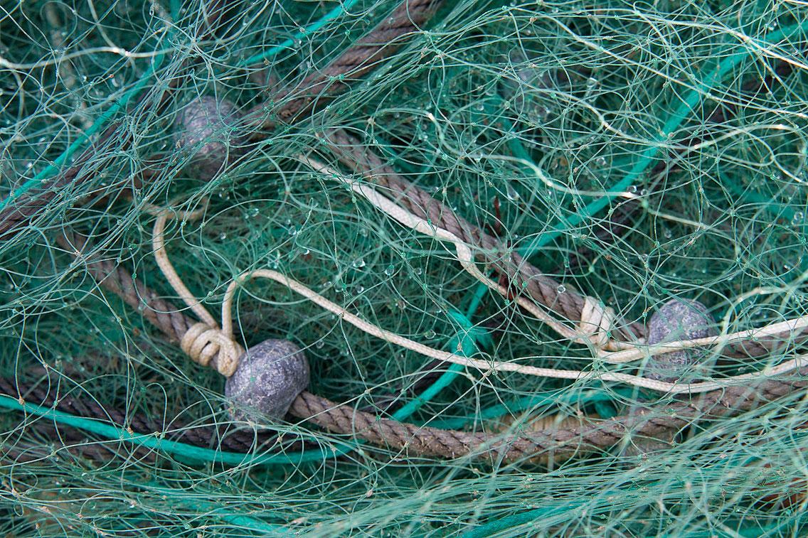 Pesca con red - Redes de pesca decorativas ...